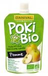 Яблочное пюре PokiBio 90g