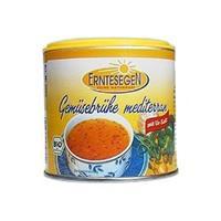 Erntesegen Mediterranean Vegetable Broth 125g