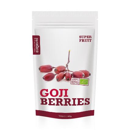 Purasana Goji Berries 200g