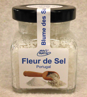 Соль Fleur de sell 35g