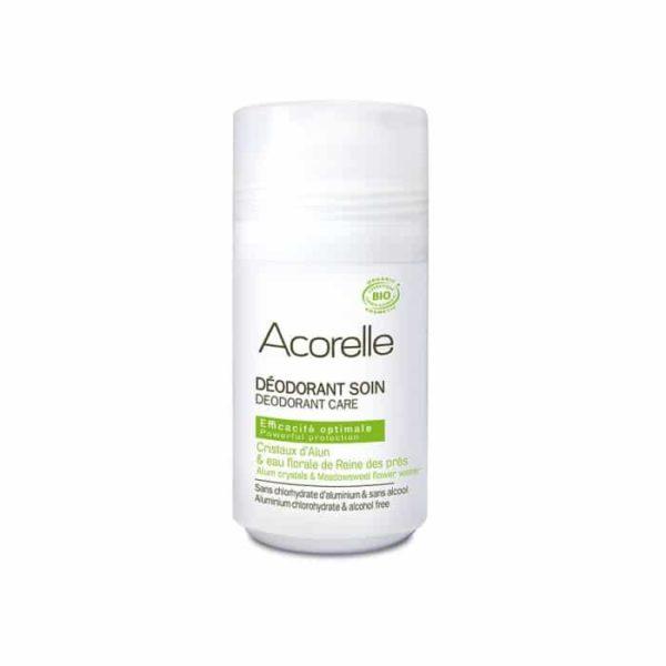 Acorelle Meadowsweet Deodorant 50ml
