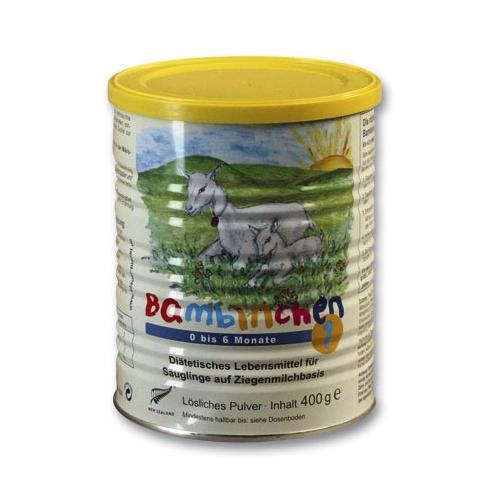 Bambinchen 1 Infant Formula (0-5 months) 400g