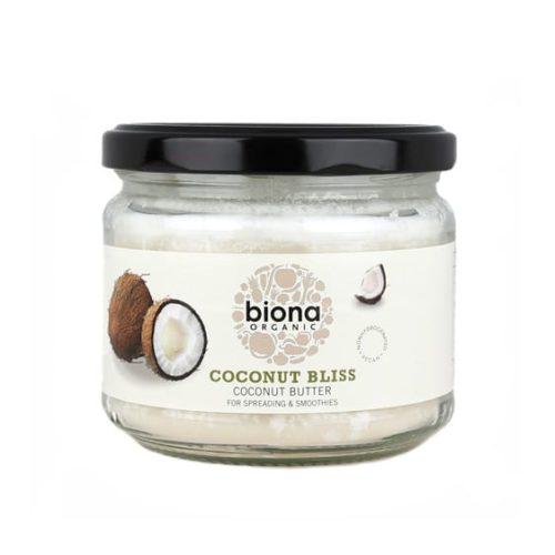 Кокосовая намазка Biona 250g