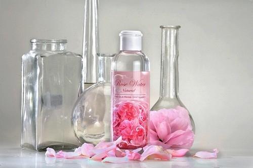 Розовая вода Kateko 330ml