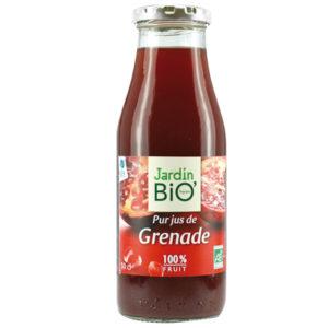 JardinBio Pomegranate Juice 500ml