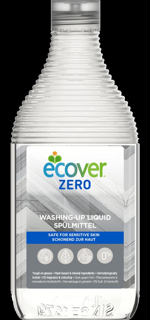 Средство для мытья посуды Ecover Zero 450ml