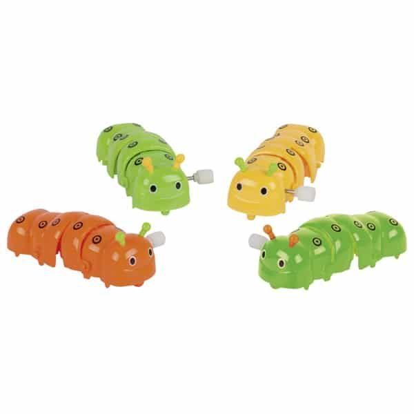 GOKI Caterpillar with Wind-Up Motor 1pc