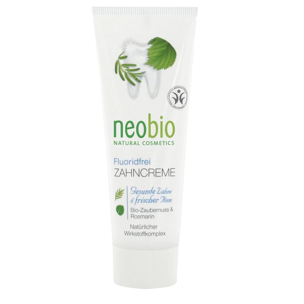 Neobio fluoriidivaba hambapasta nõiapuuga