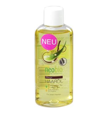 Масло для волос Neobio 75ml