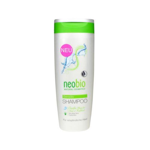 Neobio šampoon Sensitiv