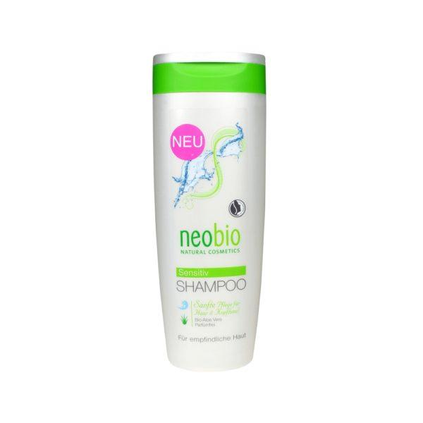 Neobio Sensitive Shampoo