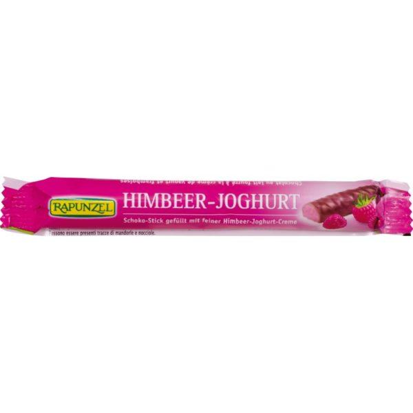 Шоколадная палочка с малиново-йогуртовой начинкой