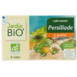 Бульонные кубики с петрушкой JardinBio 8x10g