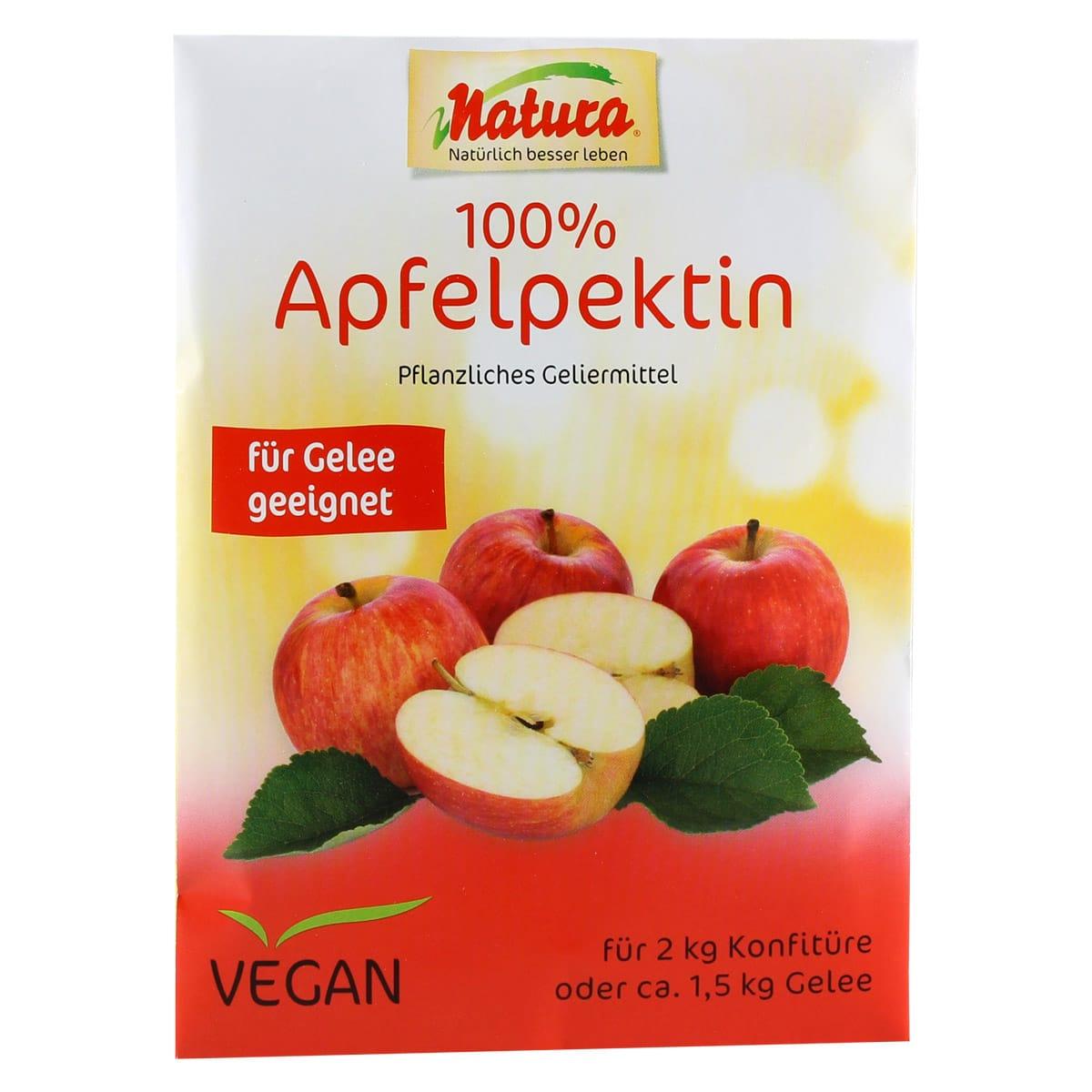 Natura õunapektiin