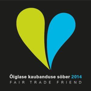Fair Trade friend