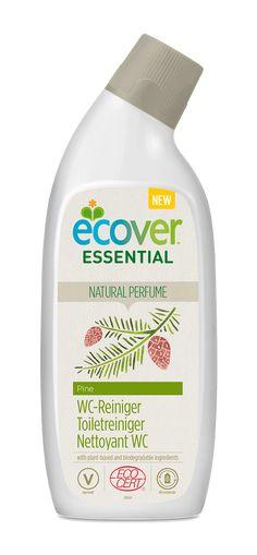 Средство для чистки WC Ecover Сосна 750ml