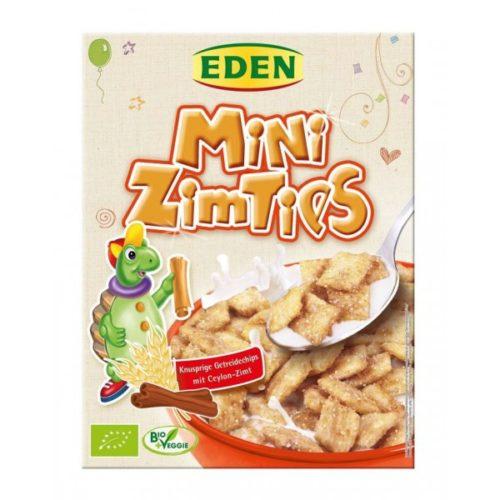 Eden Breakfast Cereal with Cinnamon 375g