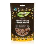 Füüsalid tooršokolaadis 125g