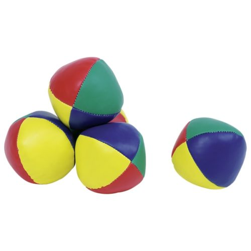 Мячик для жонглирования GOKI 60mm 1шт