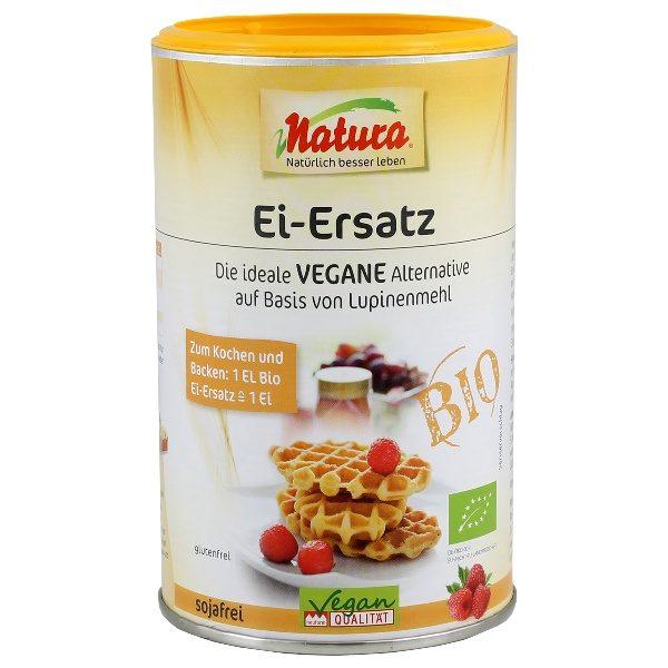 Заменитель яиц Natura 175g
