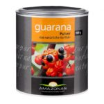 Amazonas guaraanapulber