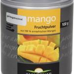 Amazonas mangopulber