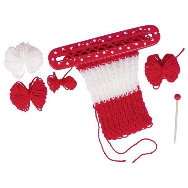 Рамка для вязания