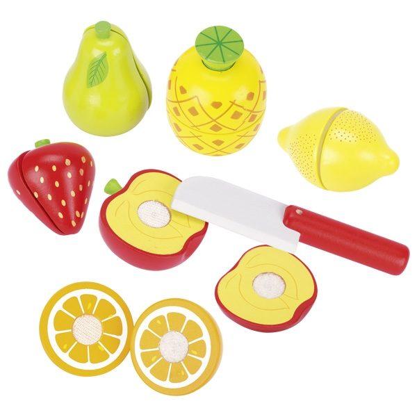 GOKI lõigatavad puuviljad