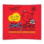 Dresdner Essenz laste vannisool vaarikaga 50g