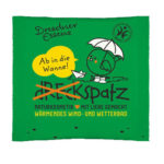 Dresdner Essenz soojendav vannisool lastelele 50g
