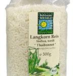Pikateraline valge riis
