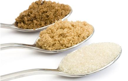 naturaalsed suhkrud