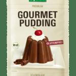 Byodo gluteenivaba šokolaadipudingu pulber 46g