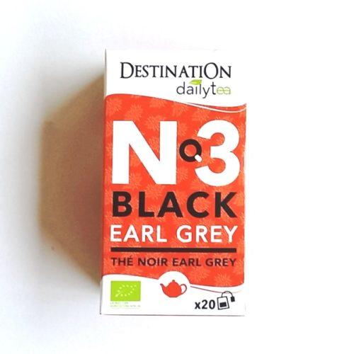 Destination Earl Grey Tea 20x2g