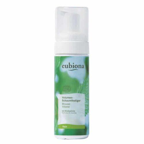 Eubiona kohevust andev juuksevaht