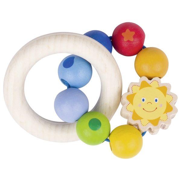 Heimess Touch Ring Sun