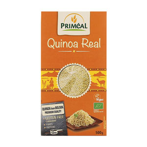 Priméal Quinoa 500g
