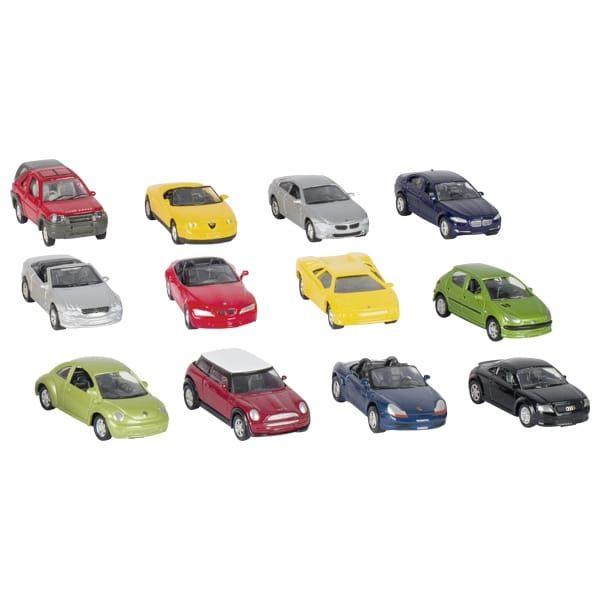 Модель автомобиля GOKO 7,5см