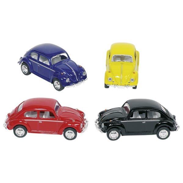 Модель автомобиля Volkswagen Beetle 1967 GOKI