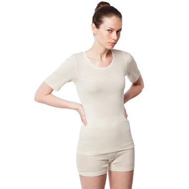 Женская футболка с коротким рукавом Living Crafts