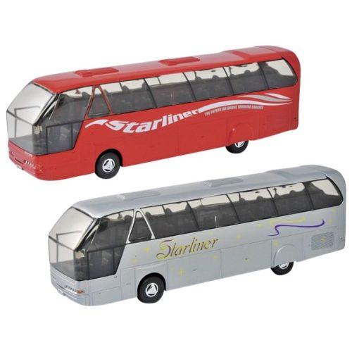 Автобус GOKI