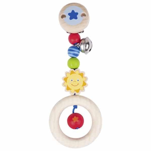 Подвесная игрушка Солнышко Heimess