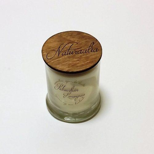 Naturaalia Natural Soy Wax Candle
