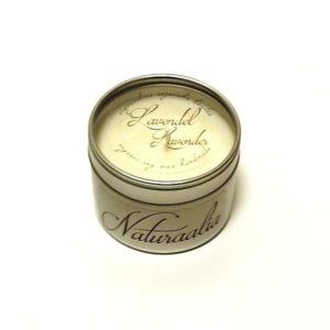 Свеча из соевого воска Naturaalia