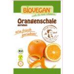 Biovegan riivitud apelsinikoor
