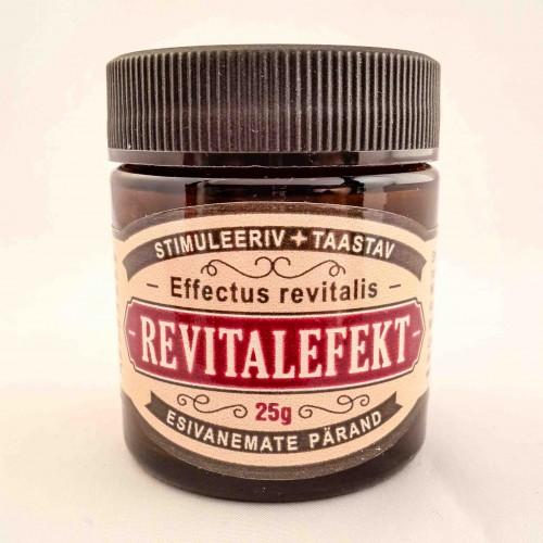 Мазь из сосновой смолы Revitalefekt 100g
