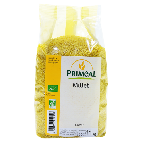 Priméal Millet 500g
