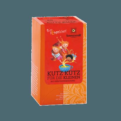 Чай от заложенности носа Sonnetor 20x1g