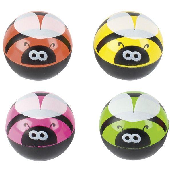 GOKI Bouncing Ball Beetle 1pc
