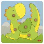 GOKI nuppudega pusle Draakon